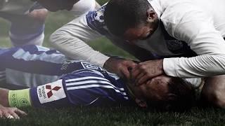 Futbolistas Que Le Salvaron La Vida A Sus Rivales