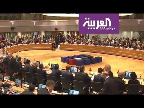 الأمم المتحدة: الجهات المانحة تقدم 4,4 مليار دولار لسوريا في 2018  - نشر قبل 23 ساعة