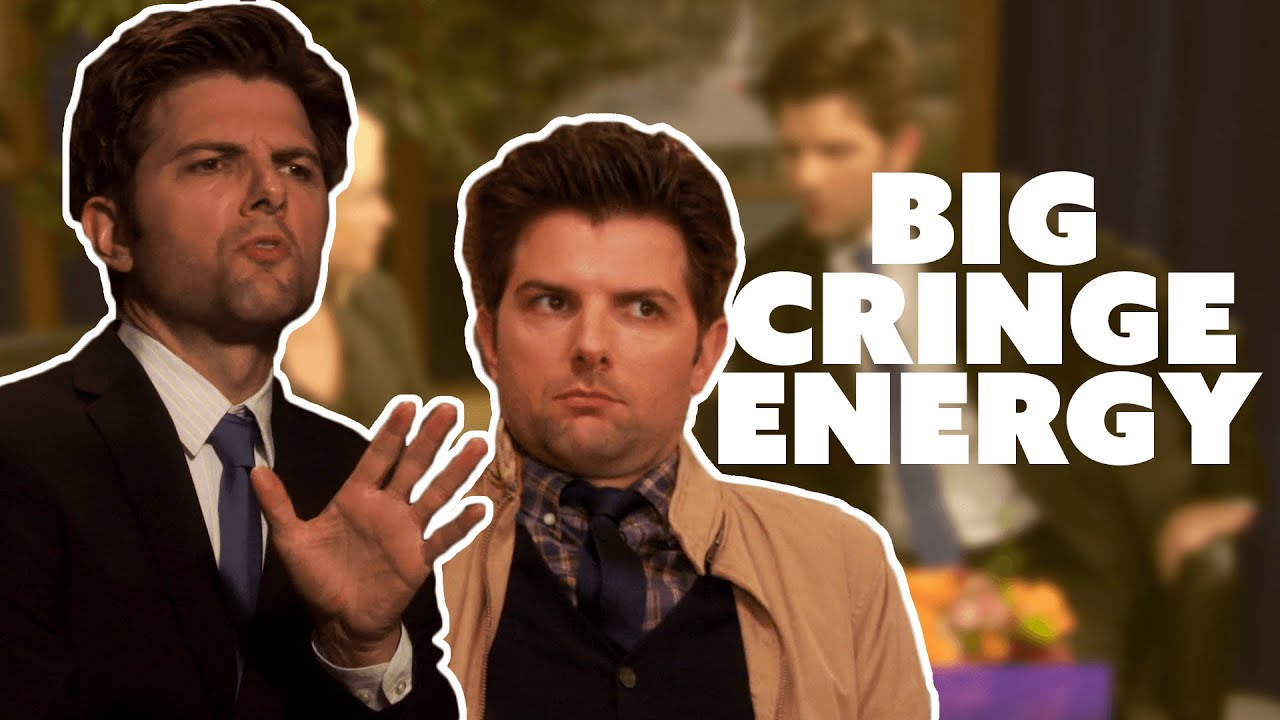 Ben Wyatt's BCE (Big Cringe Energy) | Parks & Recreation | Comedy Bites