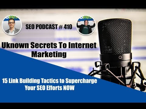 15 Link Building Tactics to Supercharge Your SEO Efforts NOW