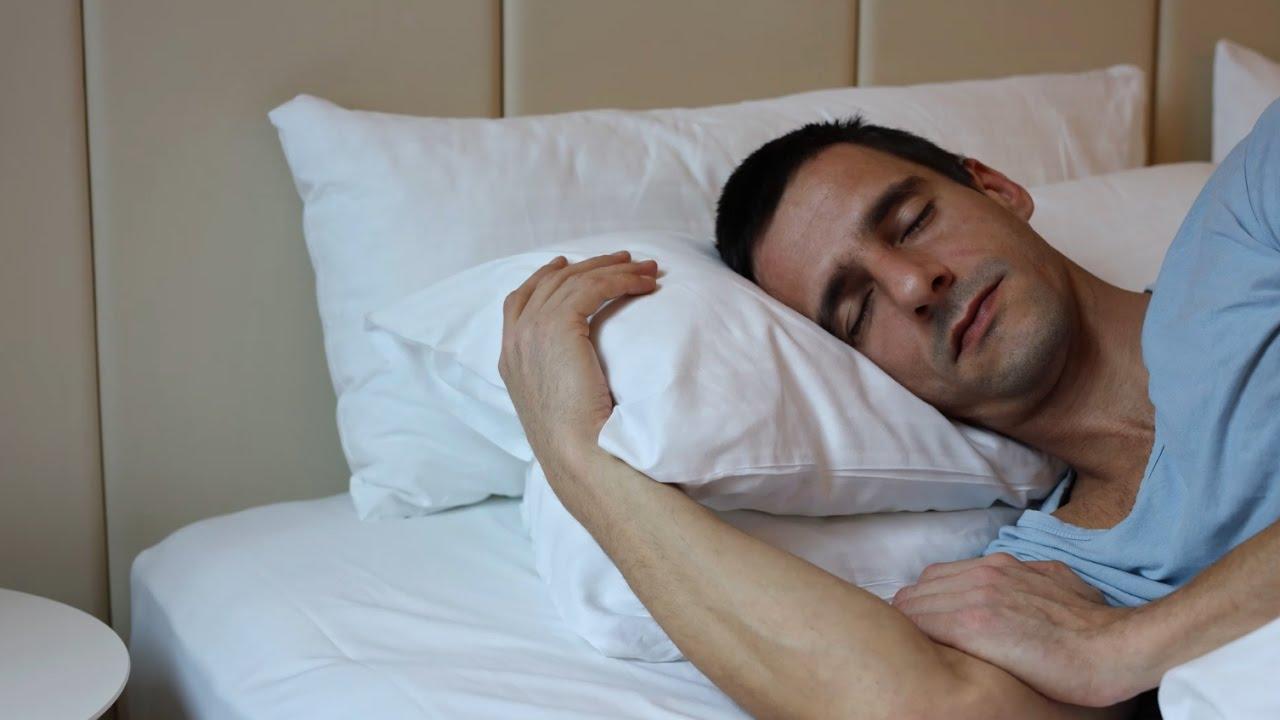 hvordan kan man falde i søvn hurtigt