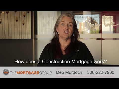 Construction Mortgage Saskatoon Ca 306-222-7900