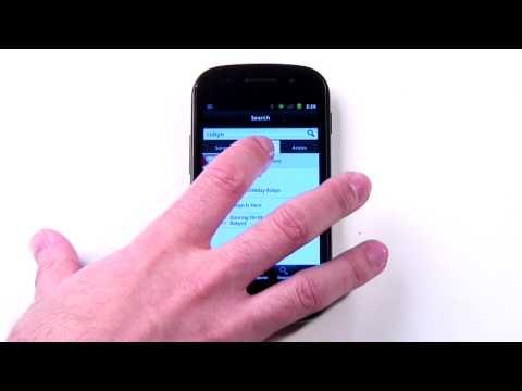 we7 Radio Plus - Andoid App Review - Frackulous 162