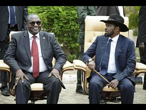 Should the two Sudans reunite to end the conflict in South Sudan?
