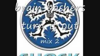 brainbashers turn it out mix 2