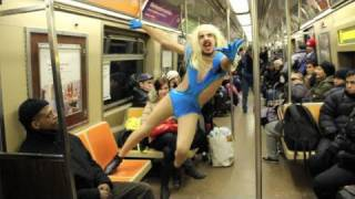 Lady Gaga - Born This Way (NYC) thumbnail