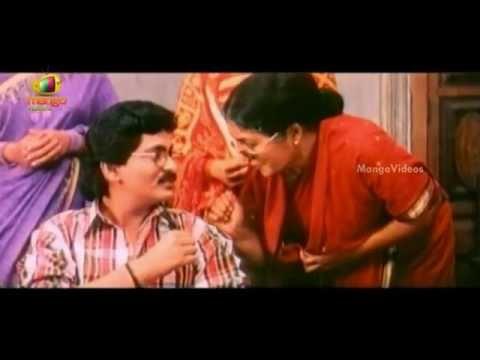 Abhishekam Full Movie - Part 9 - S V Krishna Reddy, Rachana