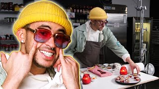 Can Bad Bunny Make A Tasty Recipe? • Tasty
