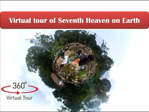 360° HD Virtual Tour of Valparai | Hill Station - South India| VR Enabled