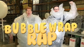 Koo Koo Kanga Roo - Bubble Wrap Rap (Music Video)