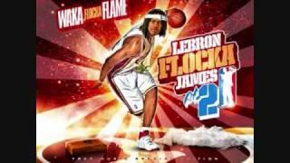Download Waka Flocka Flame-Rumors (Dirty)- Lyrics MP3 song and Music Video