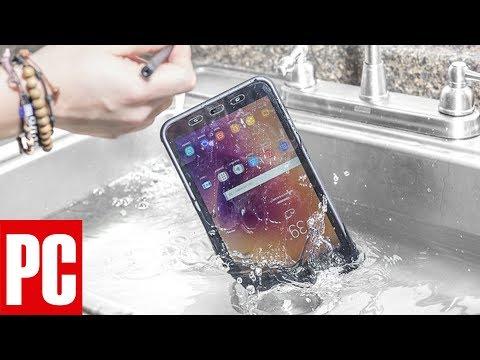 1 Cool Thing: Samsung Galaxy Tab Active2 Mp3