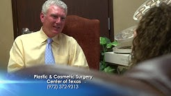 Liposuction with Dallas Plastic Surgeon Dr. Robert Wilcox