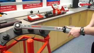 Norbar Torque - Professional Model 550 Torque Wrench