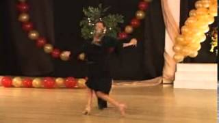 Bolero Dance Lessons, Houston