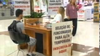 Brazilian Prank: Flirting
