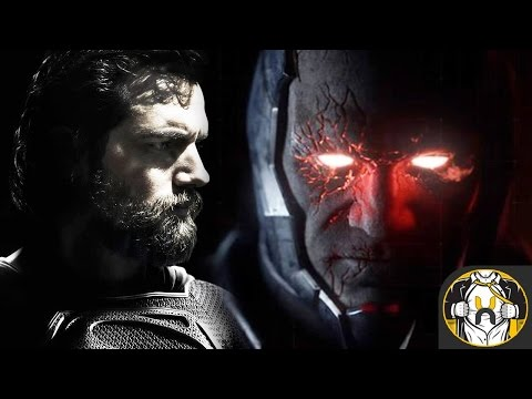 Why Superman Helps Darkseid in Justice League