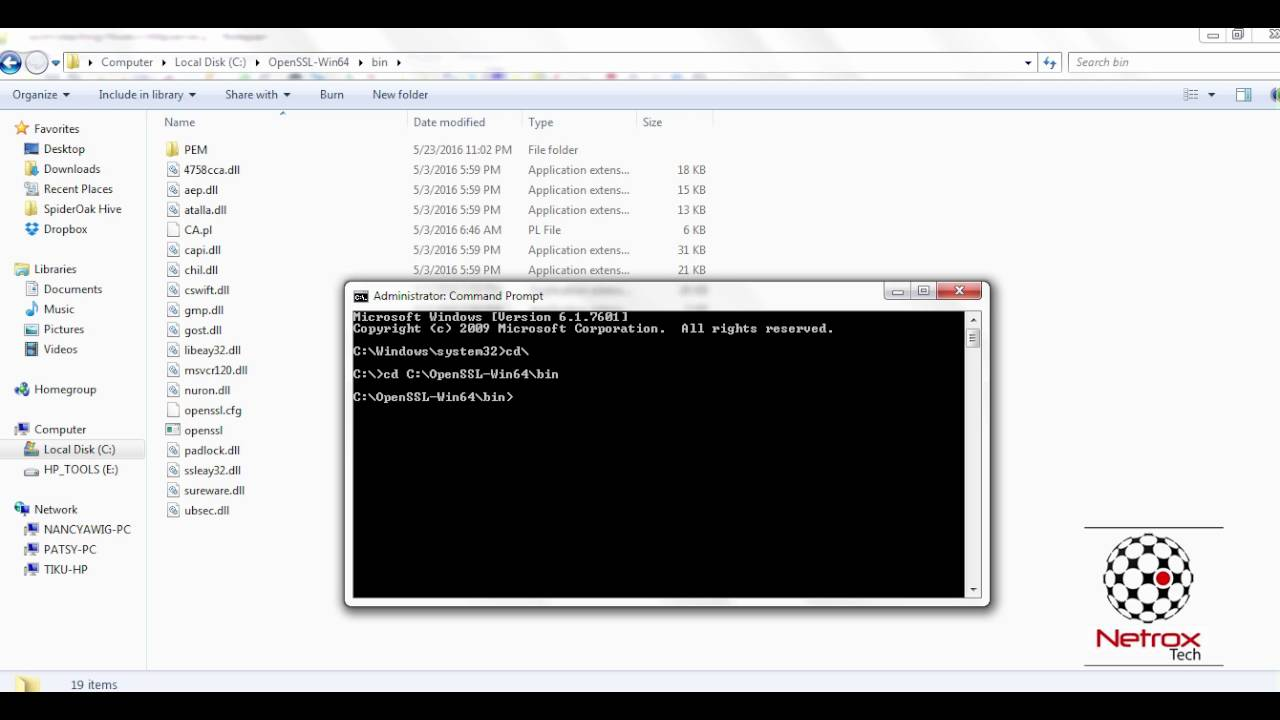 Using Ssl To Build An Https Server With Nodejs By Asim Iqbal Youtube