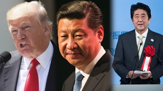World leaders respond to North Korea