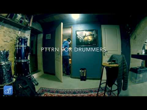 pttrN : in the drumbooth (short version)