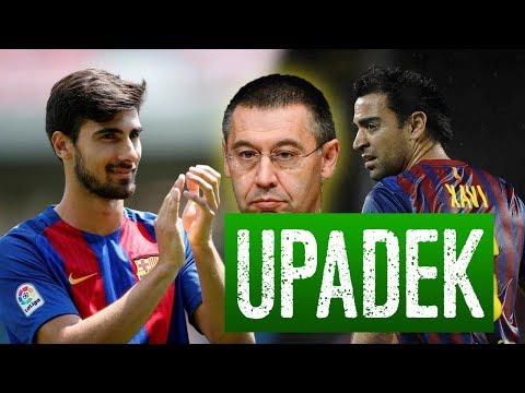 GENEZA UPADKU BARCELONY... A NIE MÓWIŁEM?! Real Madryt 2:0 FC Barcelona