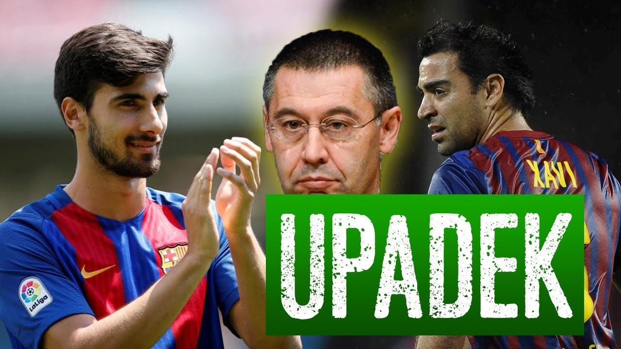 GENEZA UPADKU BARCELONY… A NIE MÓWIŁEM?! Real Madryt 2:0 FC Barcelona