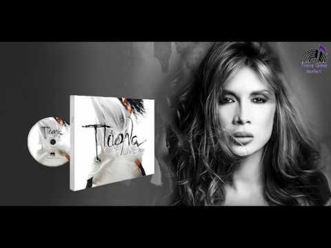 Πάολα Live Album CD  | Paola Live 2017 Album CD