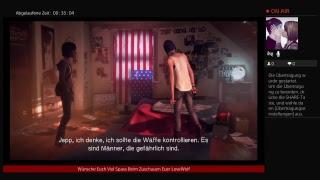 Letsplay Life Is Strange (Deutsch) (HD) (PS4) Part 3