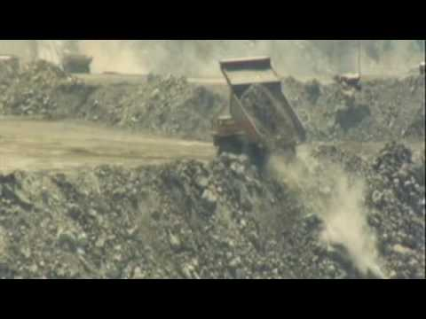 Stop Mountaintop Removal Mining