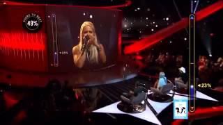 Macy Kate vs. Gabrielle Nicole  ★ RISING STAR ★ EPISODE 5 - LIVE DUELS 7/20/14