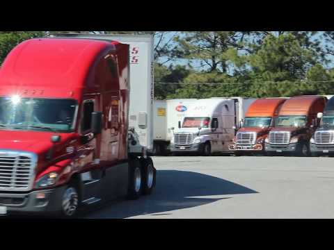 Starting A Career In Trucking - Should You?