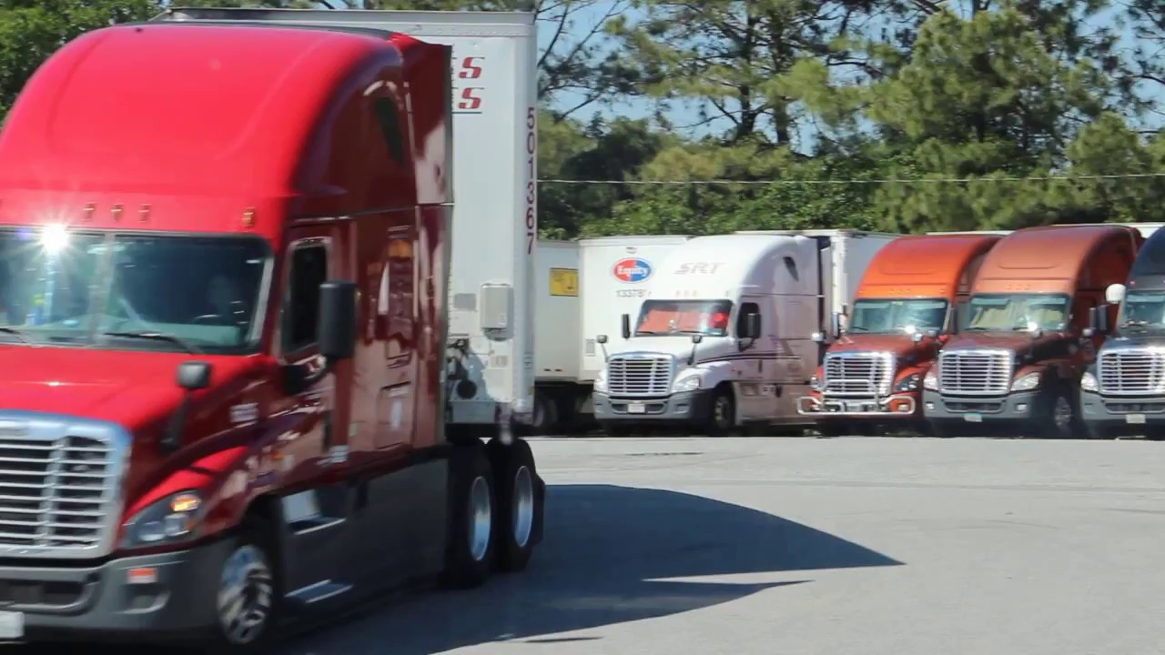 Career Trucking Starting A Career In Trucking Should You