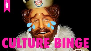 Culture Binge – WTF Is a Salty Meal?