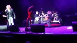 David Coverdale & Sammy Hagar - Rock'n'Roll (2012)