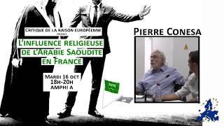 Pierre Conesa -