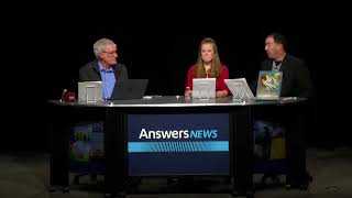 Answers News – December 18, 2018
