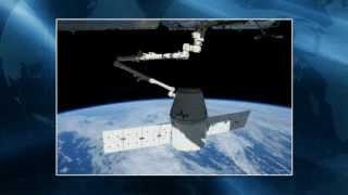 ISS U pdate - March 19, 2013