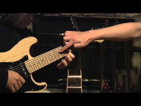 Amazing Guitar Lesson!