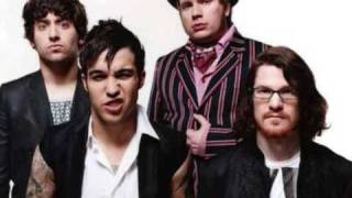 Fall out boy - Our lawyer told us