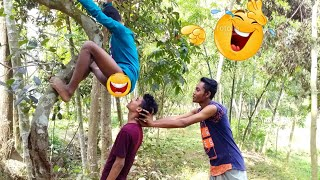 Must Watch New Funny😂 😂Comedy Videos 2019 - Episode 22 Best Funny Vines || Famous Emon ||