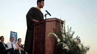 Hasan Minhaj 2015 DHS Commencement Speech