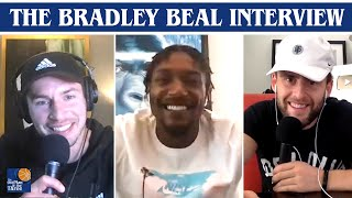 Bradley Beal on All-Star Snubs, Trade Rumors & Investing in The Step-Back | JJ Redick & Tommy Alter