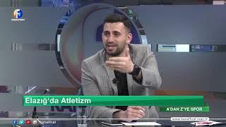 Mustafa Sağlam İle A'dan Z'ye Spor 07 03 2020