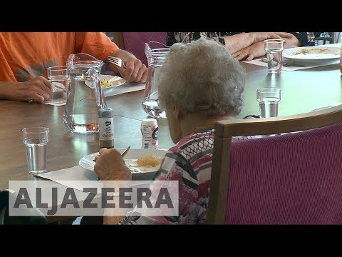 Dutch society divided on assisted suicide law