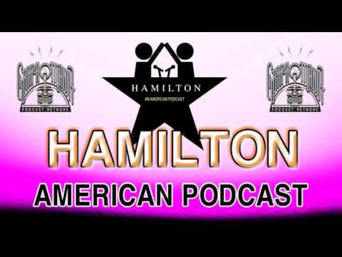Fashion - Hamilton - American Podcast - Ep #07 : That Would Be Enough / Guns and Ships