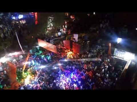 VIGHNAHARTA SOUND BELGAUM & FRIENDSHIP LIGHT Shri Ram Navami Shobha Yatra  2018 Belgaum
