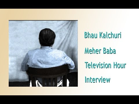 The Meher Baba Television Hour Presents - Bhau Kalchuri Interview - Part One