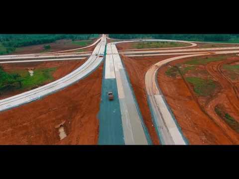 Bts Maping Jalan Tol Trans Sumatra PT. Adhi Karya ( persero), Tbk