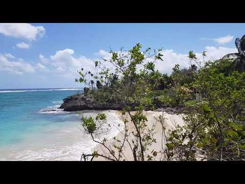 Maguana beach Baracoa cuba 3-2018