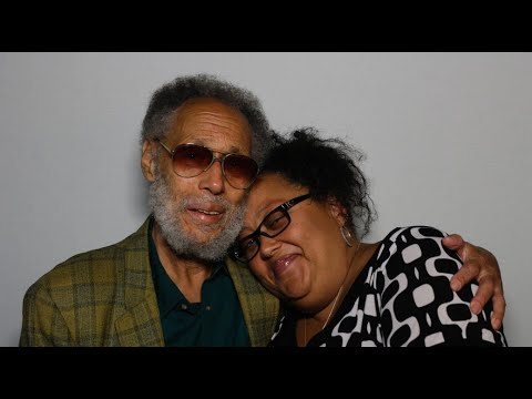 Ronald Clark remembers living inside a branch of the New York Public Library | StoryCorps